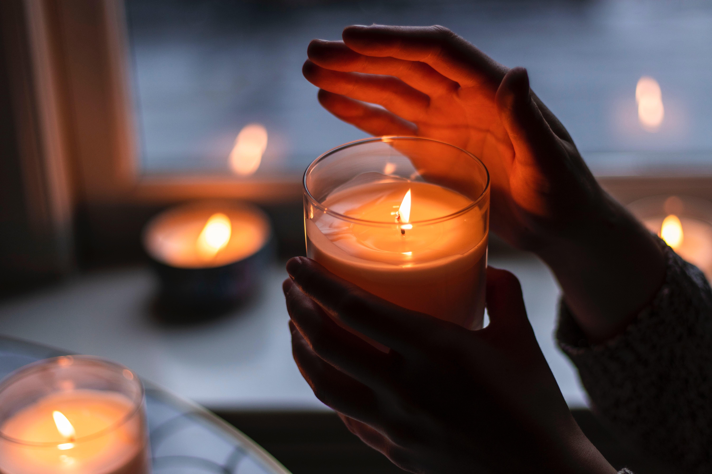 Comment créer des bougies naturelles ? 1