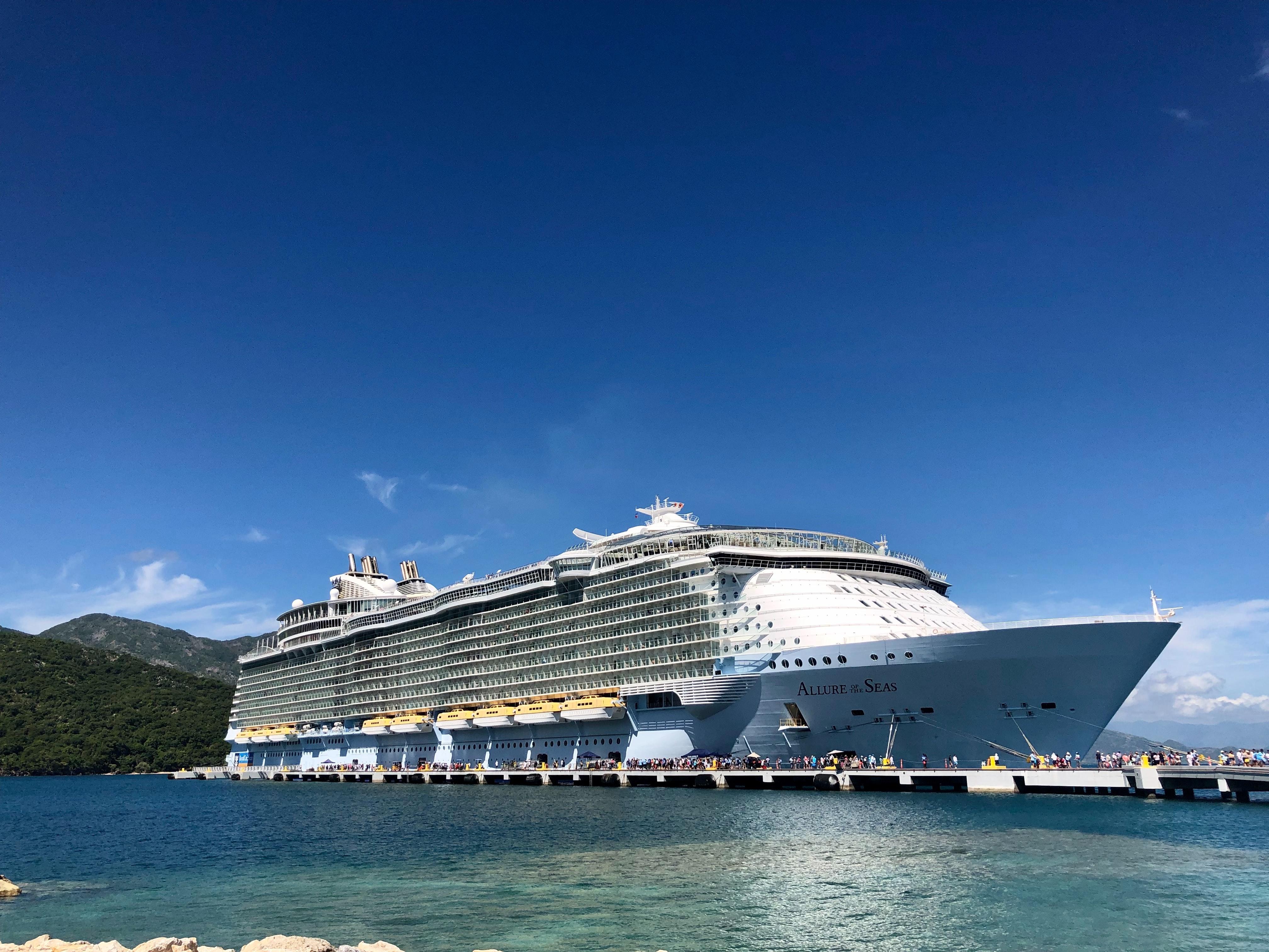 Les 5 avantages du bateau croisière pour vos vacances 1