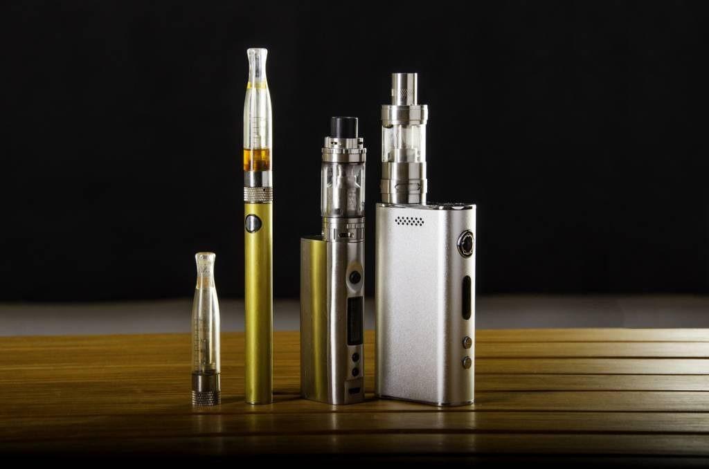 L'e-cigarette propose un large choix de goûts