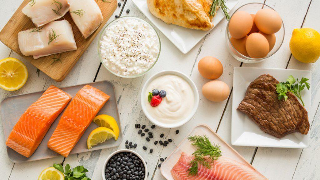 La vitamine B12 présente dans l'agneu et le veau