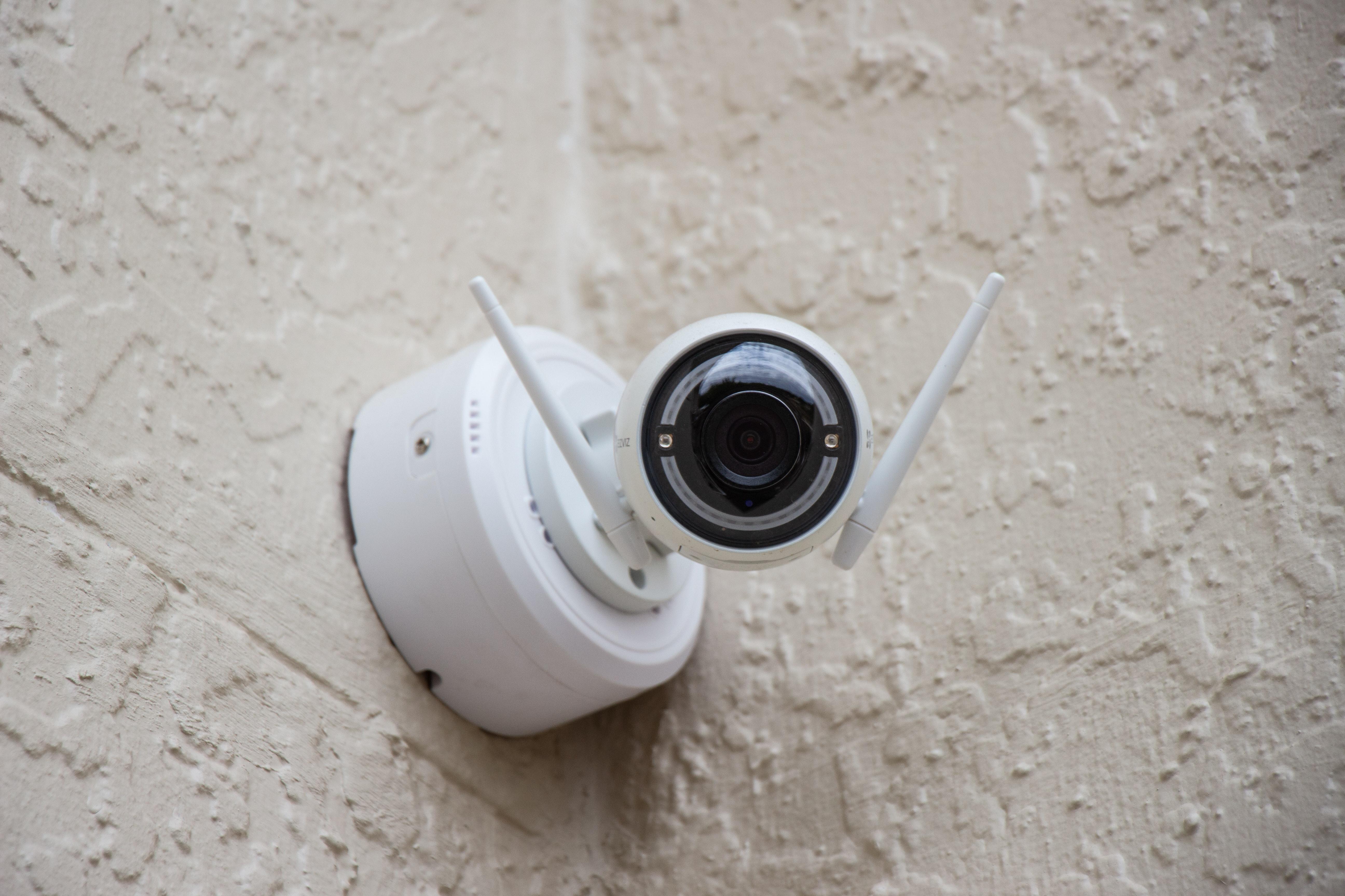 Comment choisir sa caméra de surveillance sans fil? 1