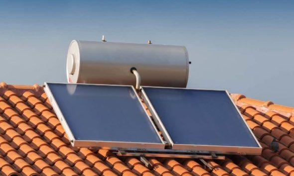 Comment installer un chauffe-eau-solaire ? 2