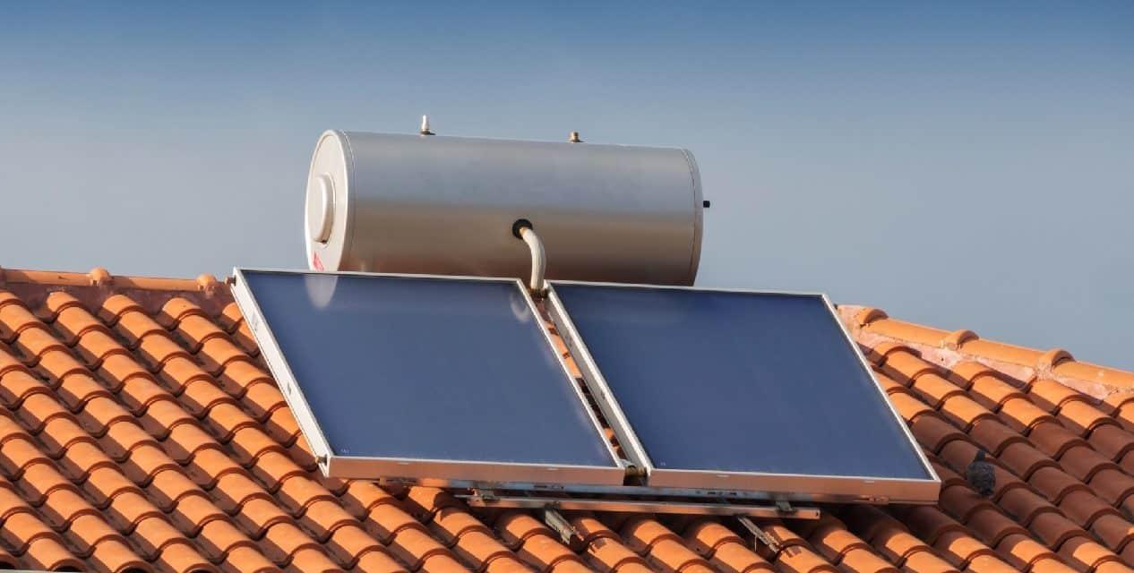 Comment installer un chauffe-eau-solaire ? 1