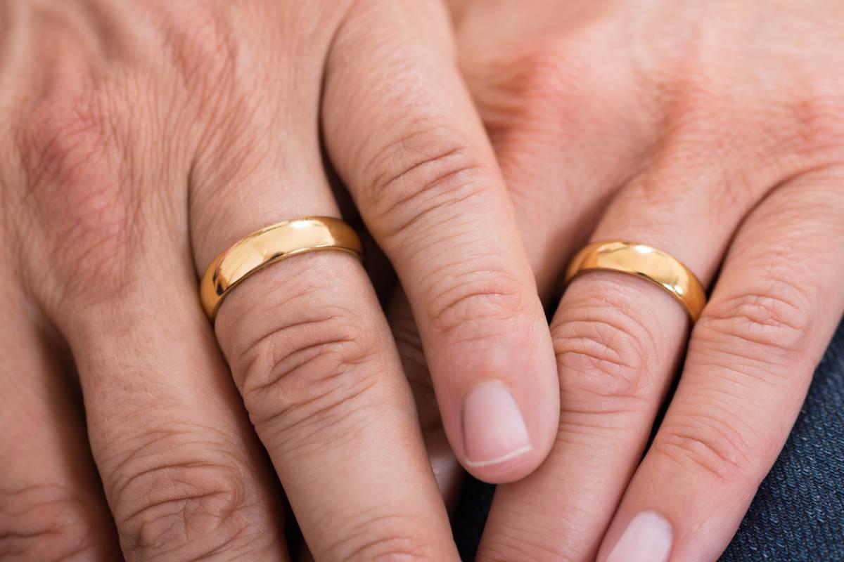Destinations pour un anniversaire de mariage 1