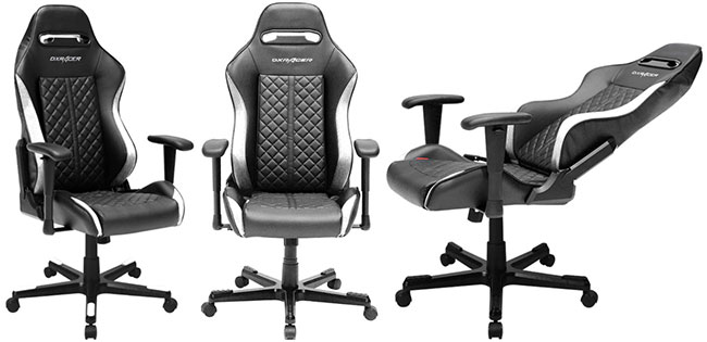 Chaise gaming DXRacer Drifting Series