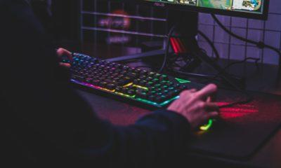 Clavier gamer : Guide d'achat 2020, comparatif et avis 20