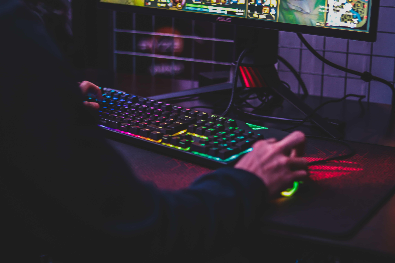 Clavier gamer : Guide d'achat 2020, comparatif et avis 1