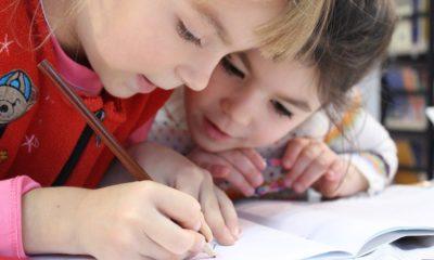 Comment apprendre à dessiner à son enfant? 12