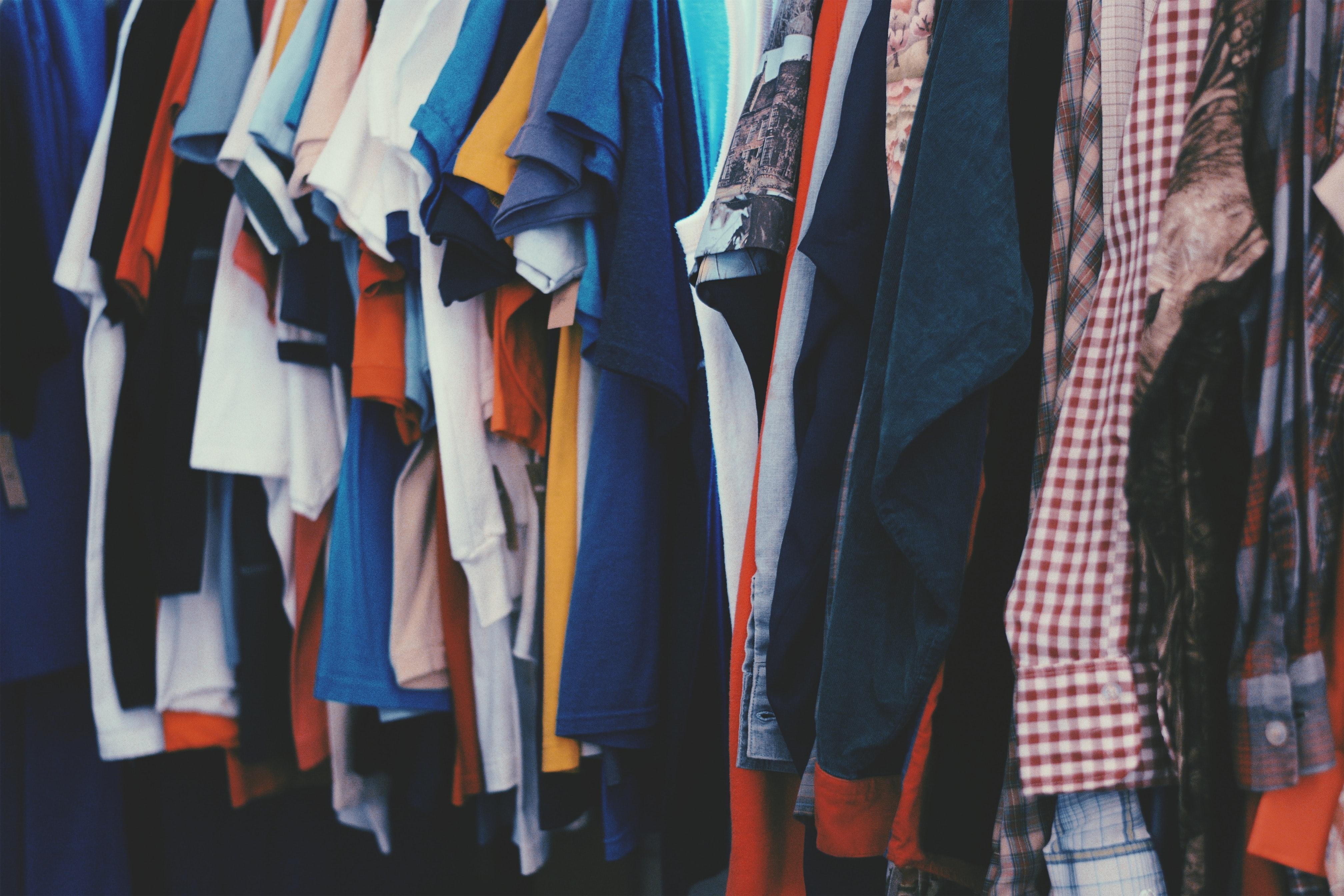 5 conseils utiles pour recycler ses vêtements 1