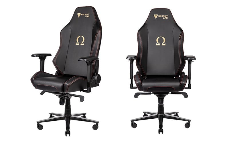 Chaise gamer Secret labs Omega 2020
