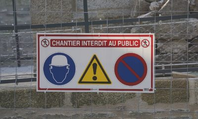 Comment installer un panneau de chantier ? 58