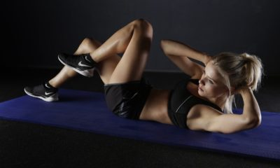 Comment se muscler la ceinture abdominale? 44