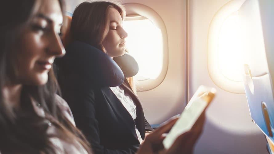 Coussin de voyage : Guide d'achat 2020, comparatif et avis 1