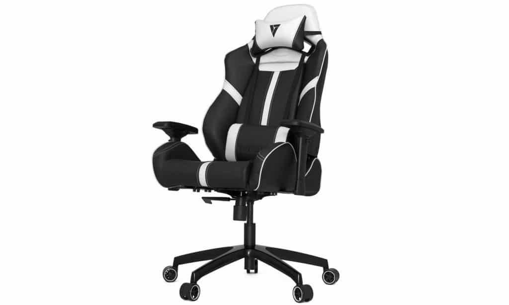 Chaise de joueur Vertagear VG-SL5000_WT S-Line 5000