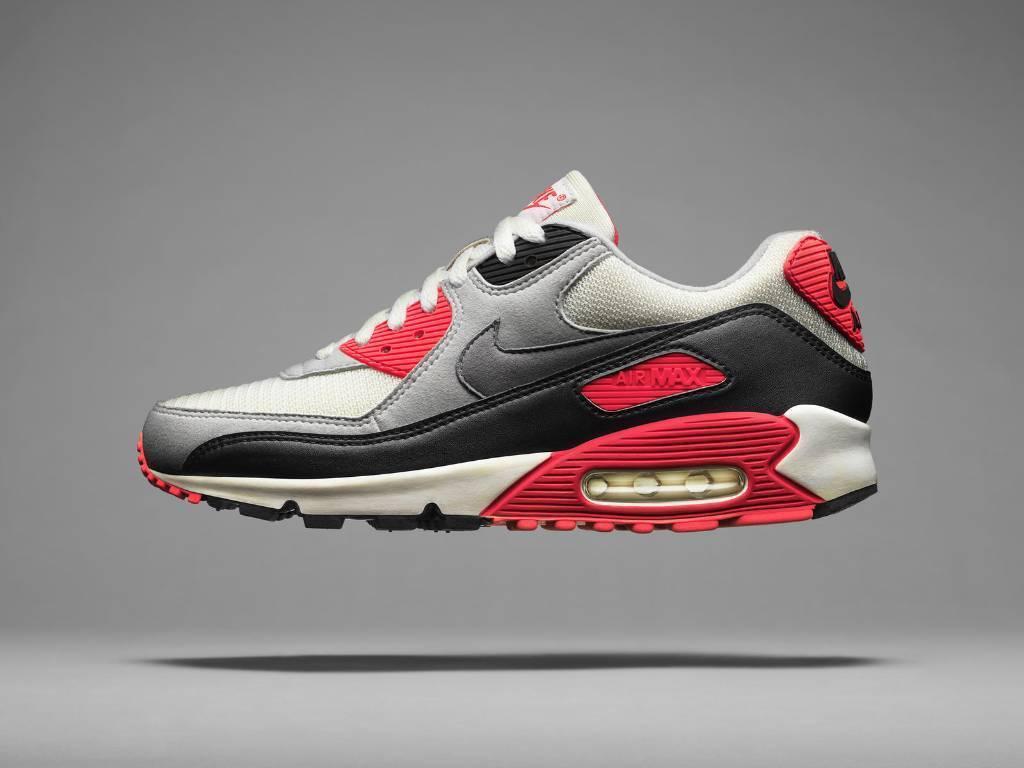 La Nike Air Max à la conquête de la rue 1