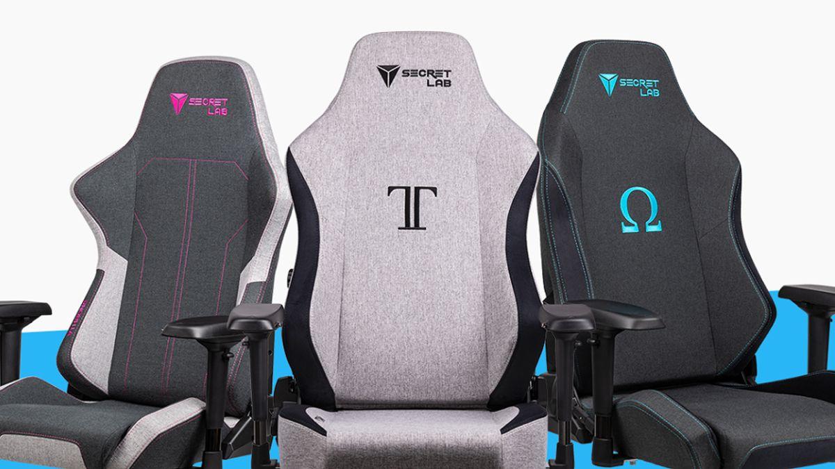 Comparatif 2020 des meilleures chaises pour gamer