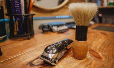 La tondeuse à barbe, un équipement indispensable pour les barbus 23