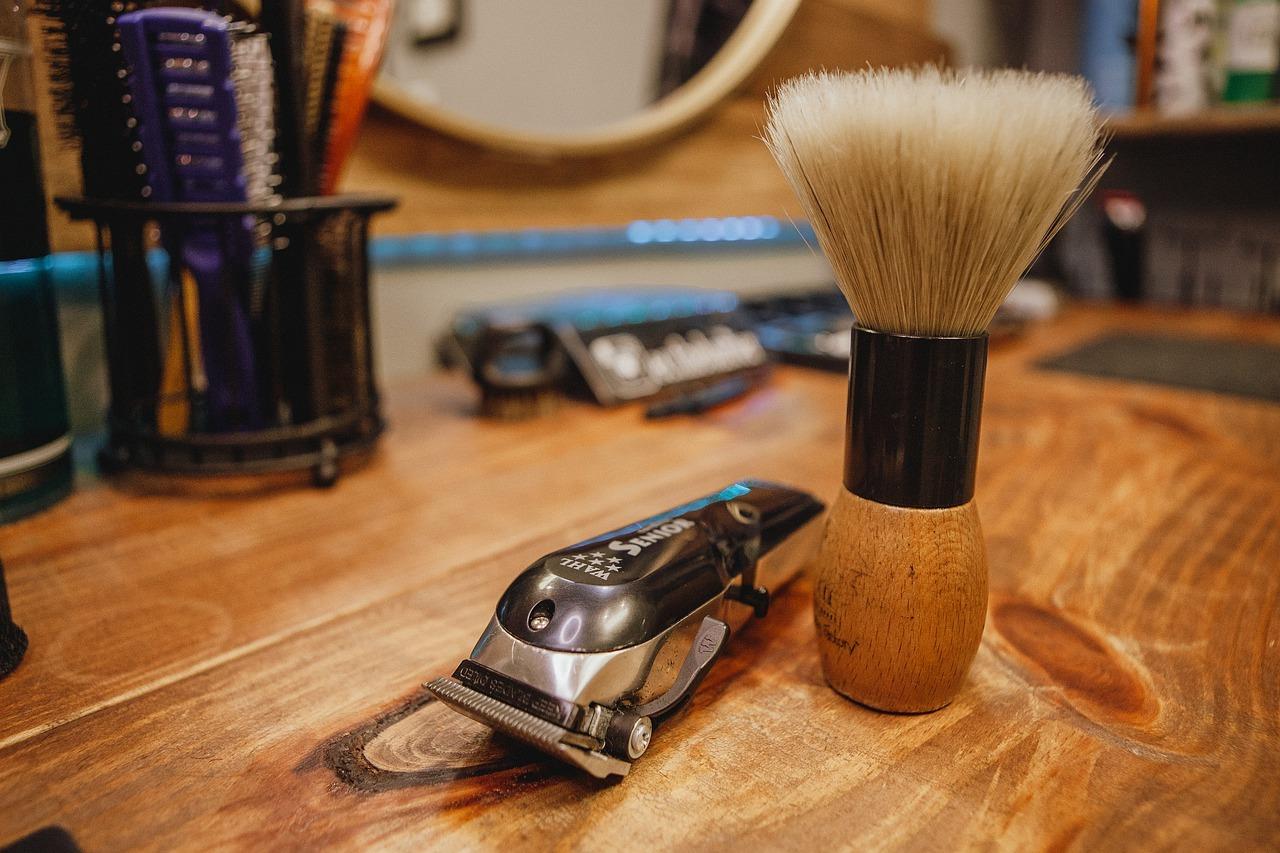 La tondeuse à barbe, un équipement indispensable pour les barbus 1