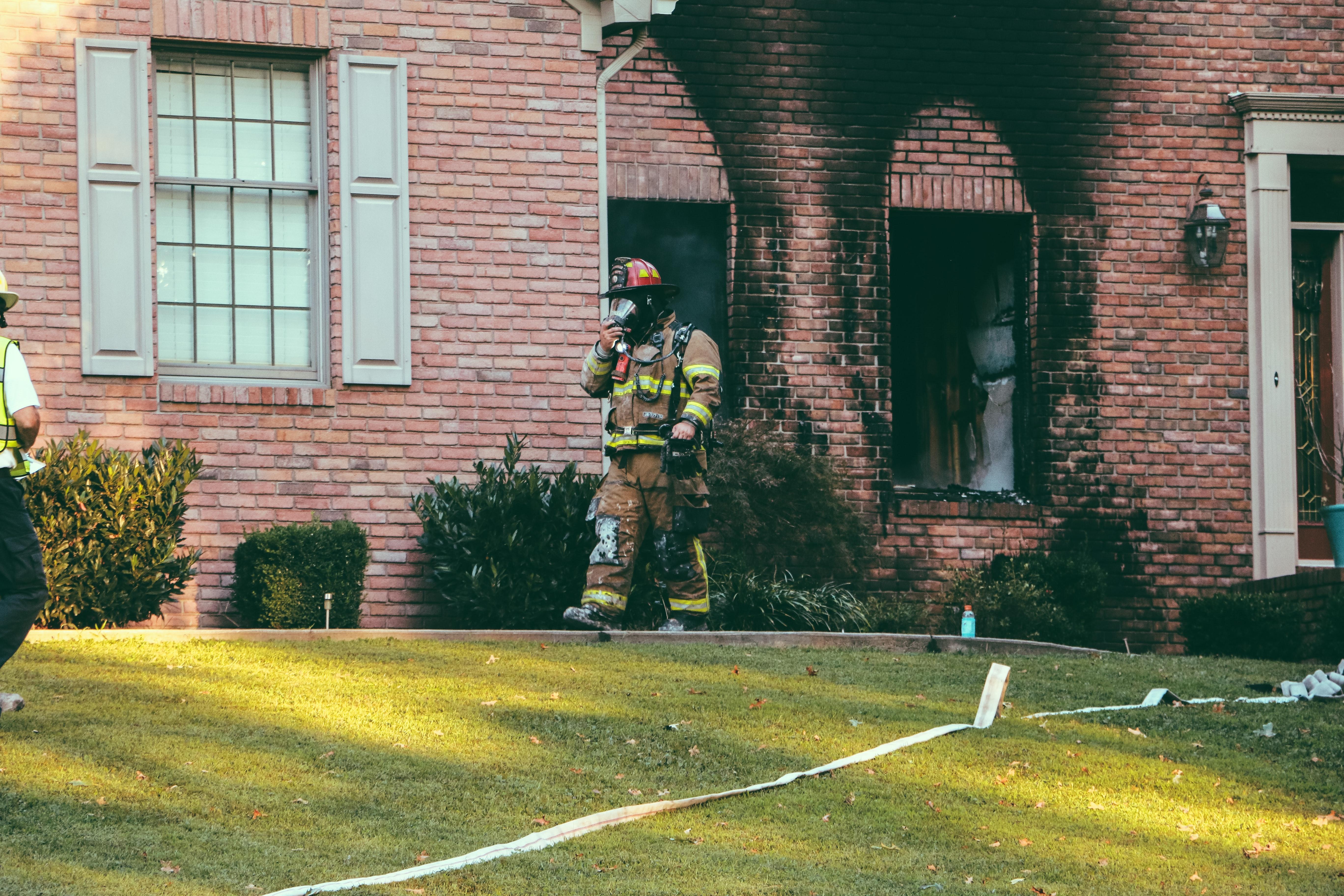 Qu'est-ce que la contre-expertise incendie ? 1