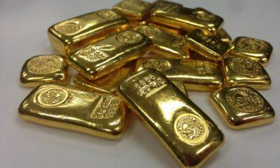 L'or, une valeur refuge face au Covid-19 4