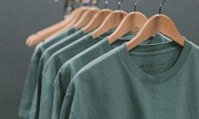 T-shirts personnalisés : Promouvoir votre message sur votre poitrine 63