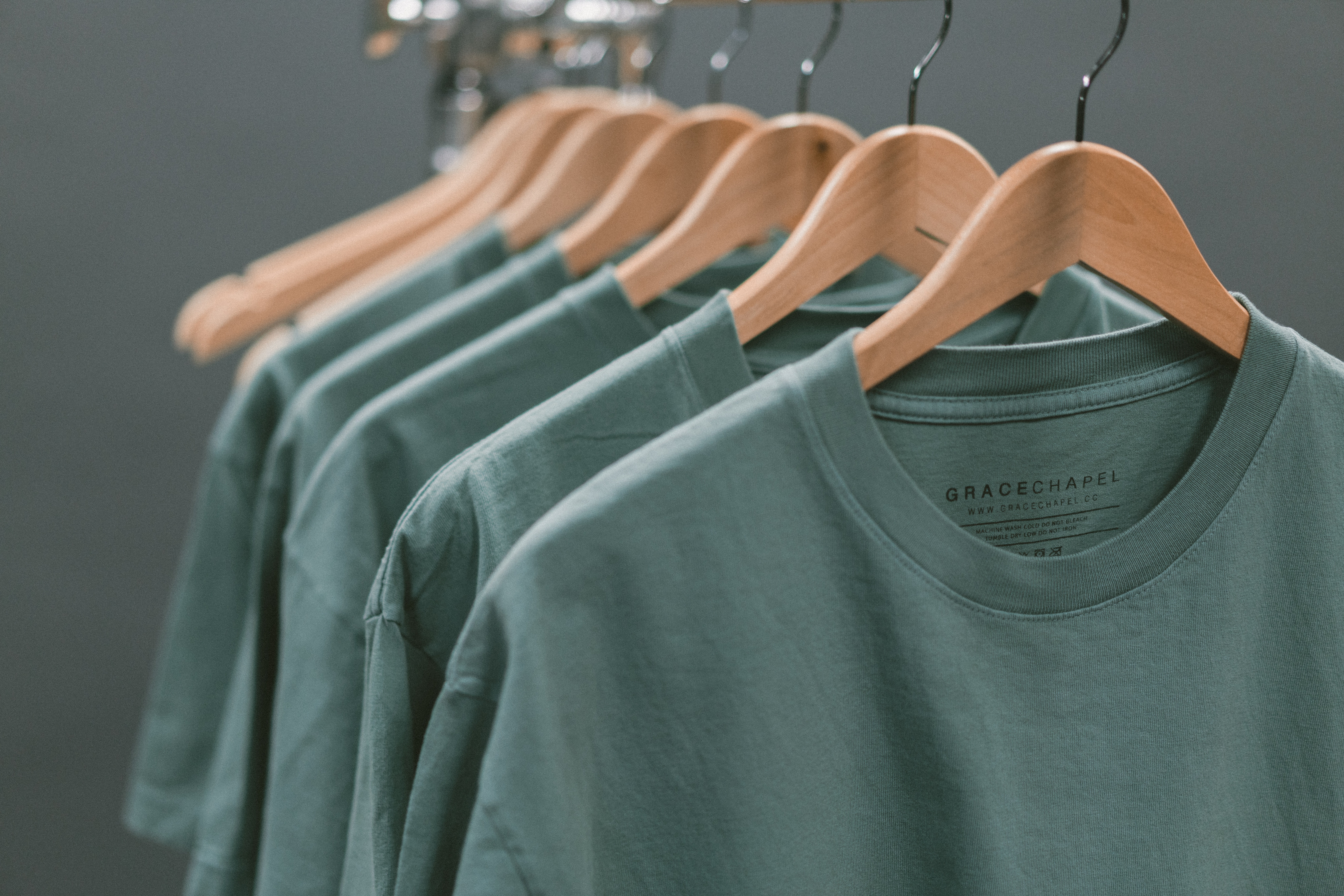 T-shirts personnalisés : Promouvoir votre message sur votre poitrine 1