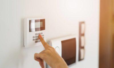 Que doit protéger une alarme dans votre maison ? 46