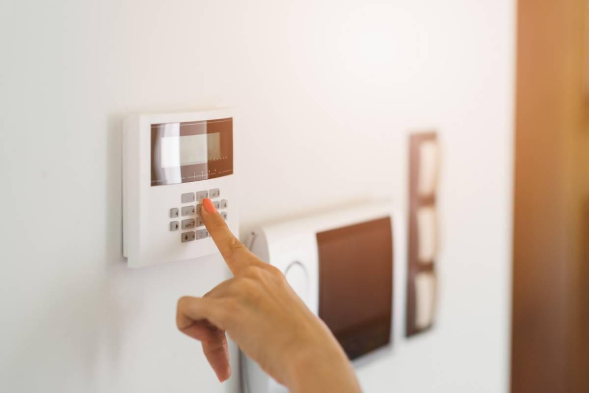 Que doit protéger une alarme dans votre maison ? 1