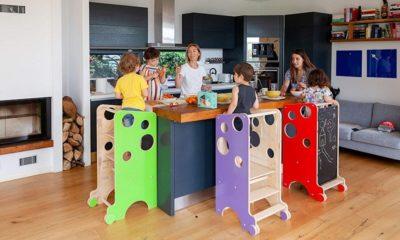 Qu'est ce qu'une tour d'observation Montessori ? 6