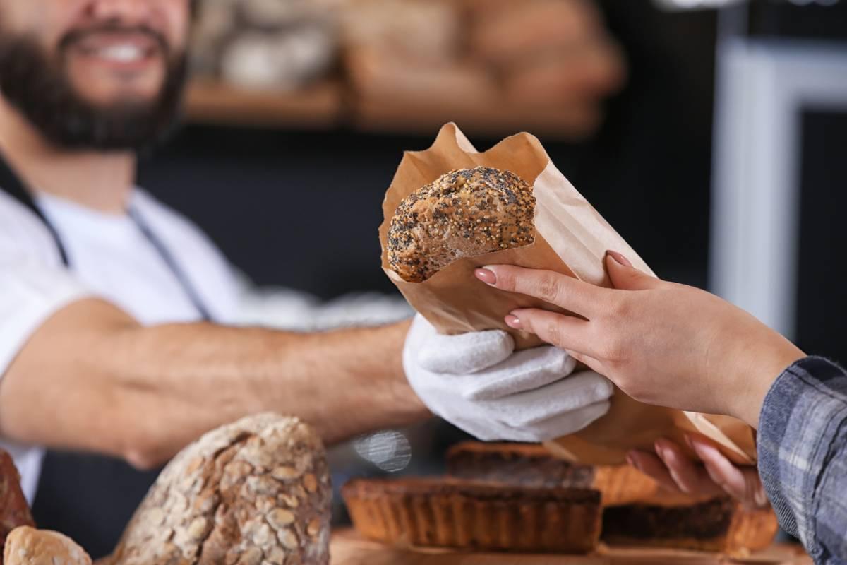 Faire de sa passion un métier en devenant boulanger 1
