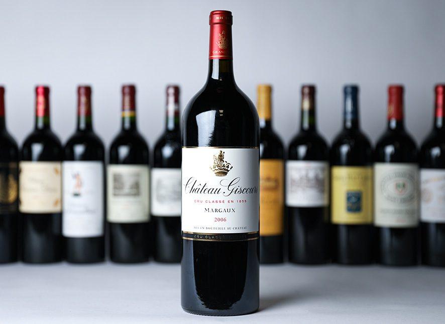 Les top5 des meilleurs vin de bordeaux 10