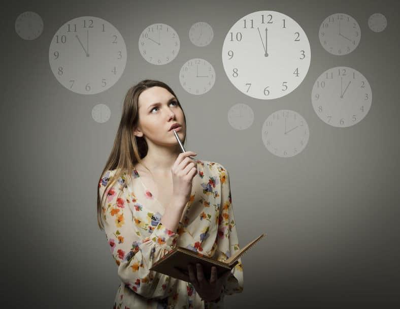 Le retard de règles: quelles peuvent être les différentes causes possibles? 1