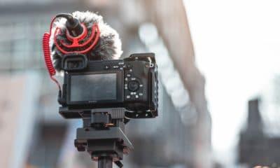 Microphone pour caméra : Guide d'achat 2020, comparatif et avis 33