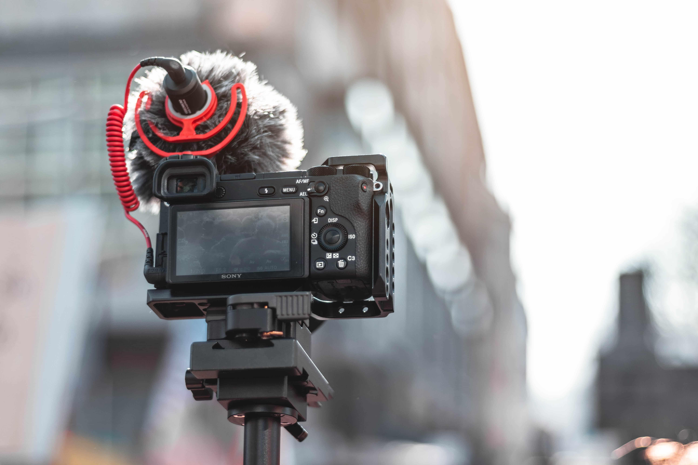 Microphone pour caméra : Guide d'achat 2020, comparatif et avis 1
