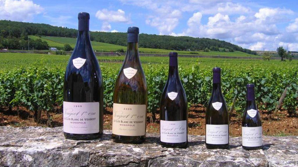 Les top5 des meilleurs vin de bordeaux 3