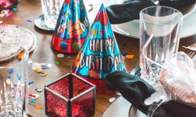 Idées de décoration pour l'anniversaire d'un garçon de 6 ans 4