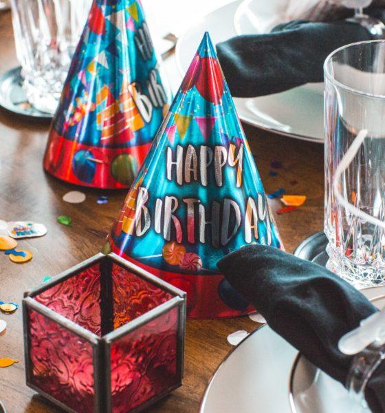 Idées de décoration pour l'anniversaire d'un garçon de 6 ans 1