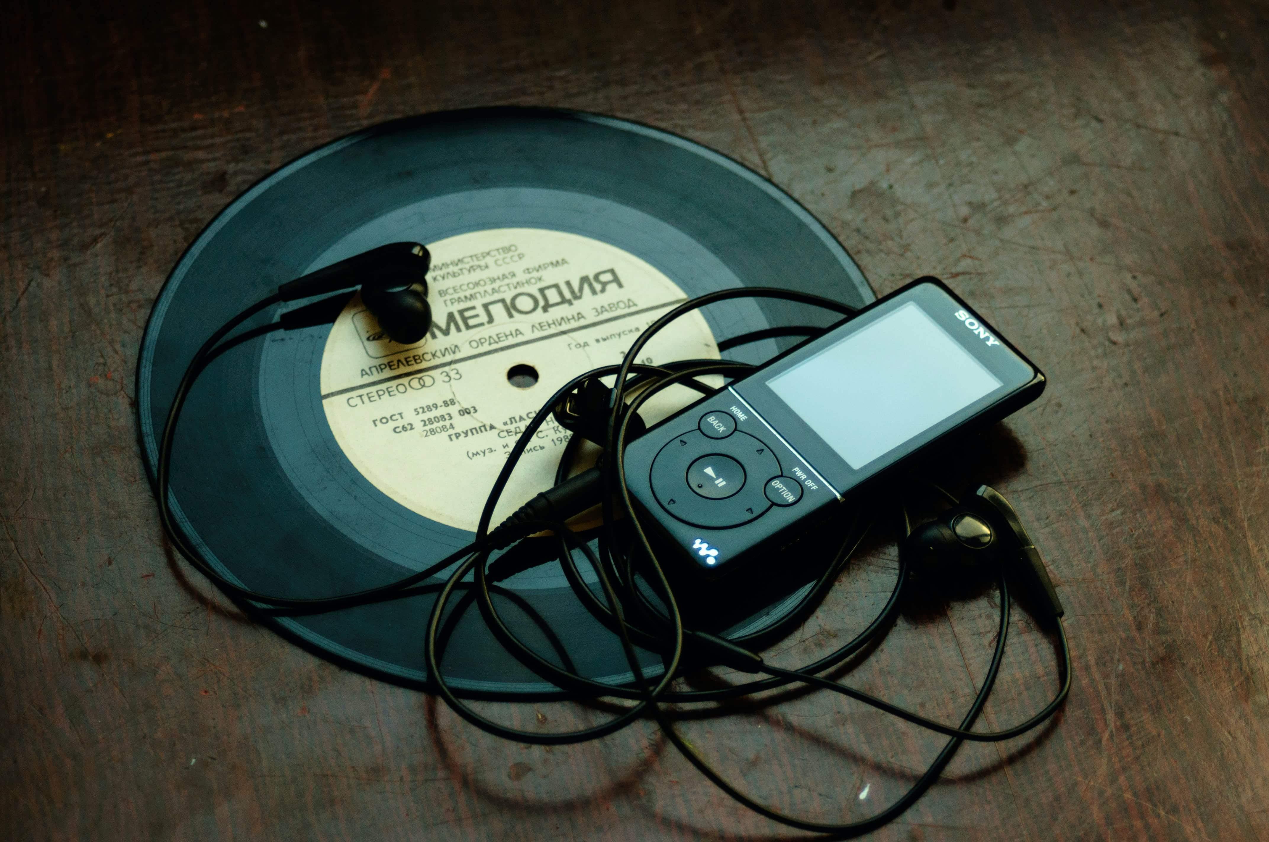 Lecteur MP3 : Guide d'achat 2020, comparatif et avis 1