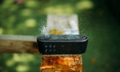 Enceinte Bluetooth waterproof : Guide d'achat 2020 12