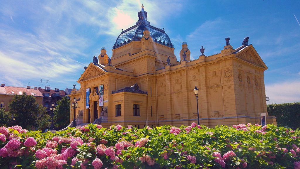 Top 5 des endroits à visiter à Zagreb 4