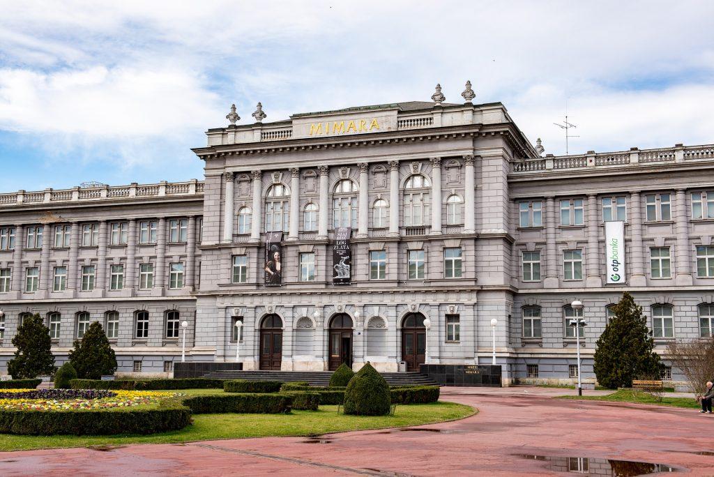 Top 5 des endroits à visiter à Zagreb 2