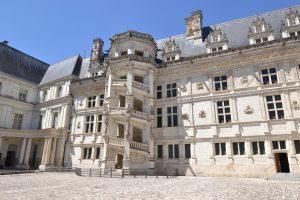 Les plus beaux châteaux de La Loire 2