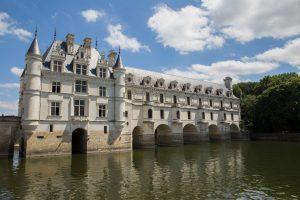Les plus beaux châteaux de La Loire 4