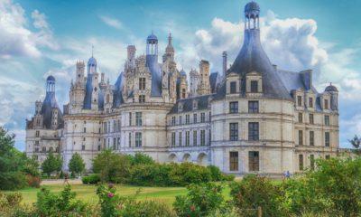 Les plus beaux châteaux de La Loire 31