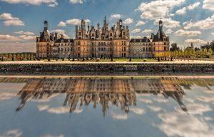 Les plus beaux châteaux de La Loire 3