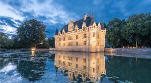 Les plus beaux châteaux de La Loire 6