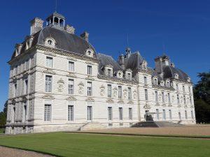 Les plus beaux châteaux de La Loire 5
