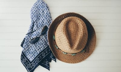 Comment remodeler un chapeau de paille? 15