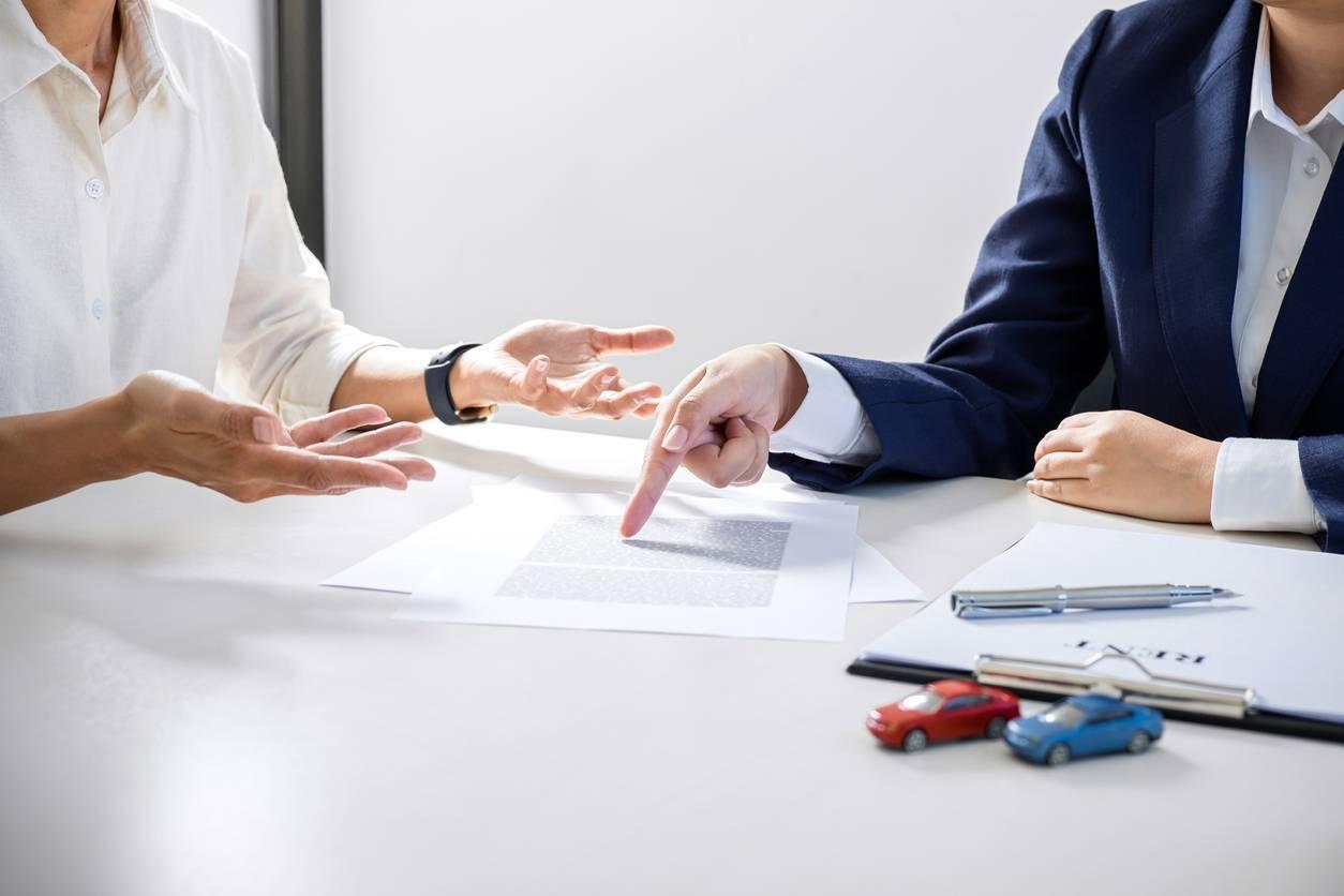 assurance auto temporaire souscription contrat