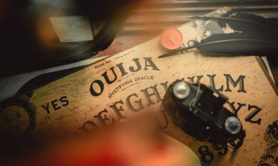Comment fabriquer une planche de ouija? 20